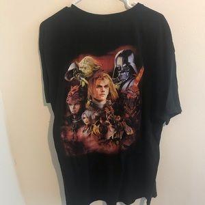 Soul Calibur shirt